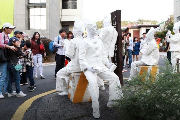 종로 전통민속축제 (사진 제공: 종로구청)