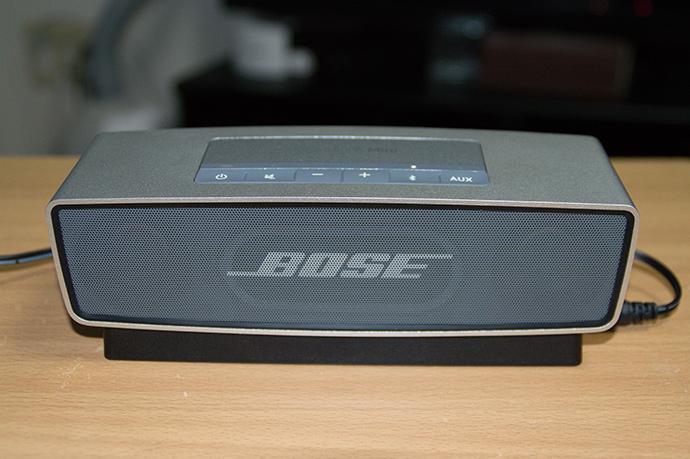 이대웅 과장이 선택한 최신 기기5. BOSE SoundLink Mini