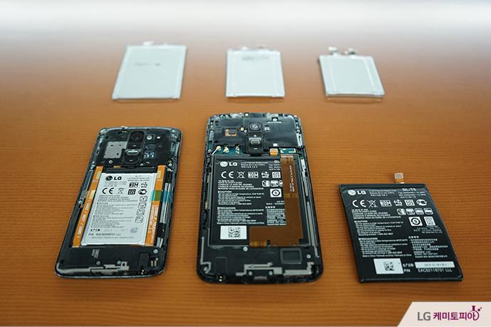 대전 기술연구원 - 차세대 배터리 개발은 순항 중