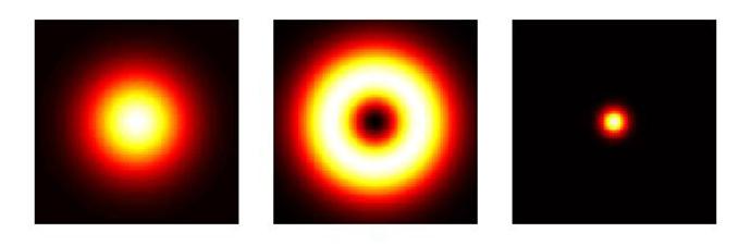 슈테판 헬은 양자광학 지식을 이용하는 자극방출억제 기법
