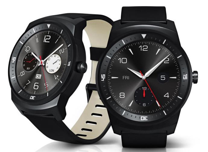 이대웅 과장이 선택한 최신 기기2. LG G watch R