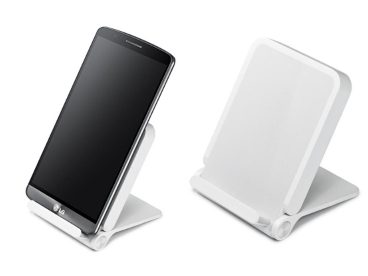 LG전자 G3 WCD-100 무선 충전 패드