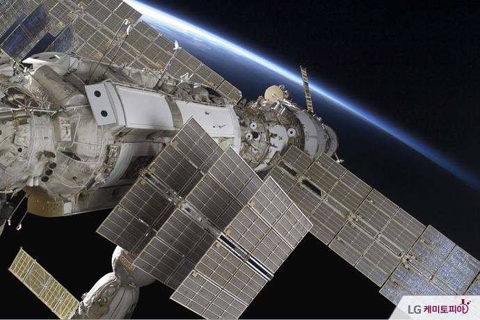 국제우주정거장