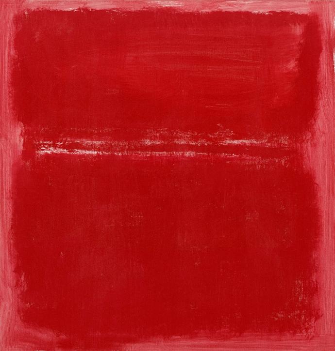 무제, 1970 ⓒ 1998 Kate Rothko Prizel and Christopher Rothko / ARS, NY / SACK, Seoul