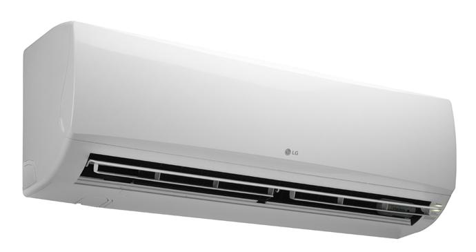 LG전자 모기 퇴치 에어컨 '터미네이터'
