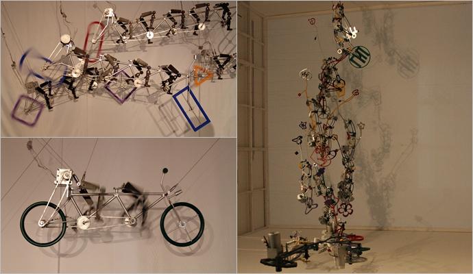 Ⓒ손봉채, 한국사립미술관협회 Korean Artist Project(www.koreanartistproject.com) 경계 The Border