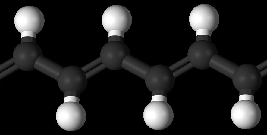 고분자의 구조ⓒwikipedia