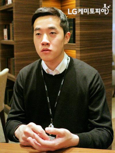 안준혁 사원