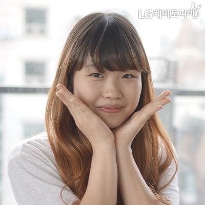 LG화학 대학생 에디터 3기 지윤