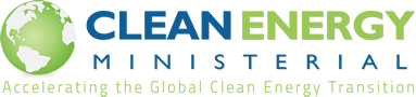 CEM 공식 로고 이미지 Clean Energy Ministerial