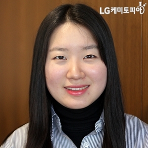 대학생 에디터 3기 김지영 에디터
