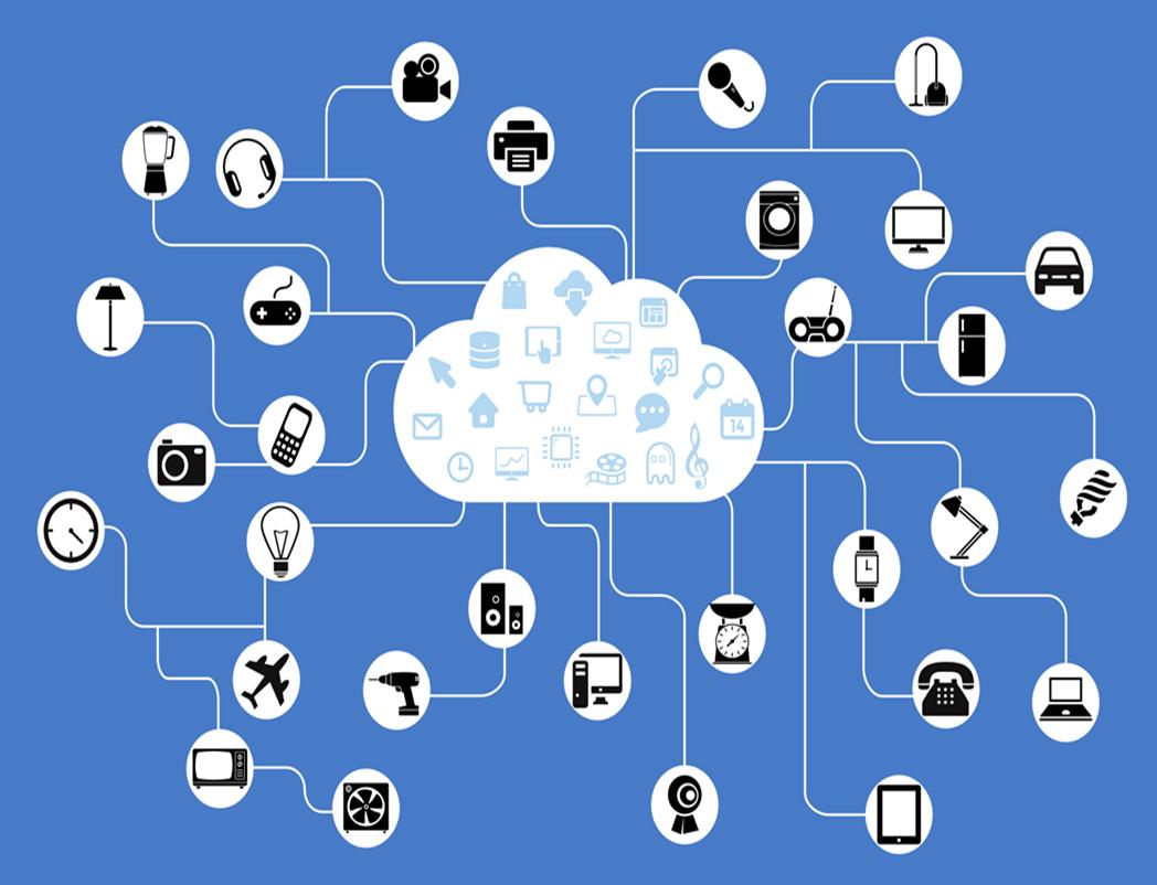 우리의 삶을 바꾸는 '제 4차 산업혁명'의 핵심! 사물 인터넷(IoT)