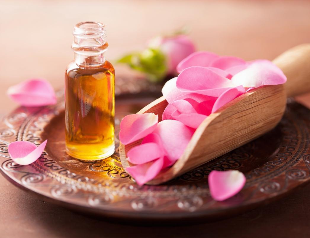 향기에 담긴 다양한 화합물 조합! 향기로운 화학 이야기