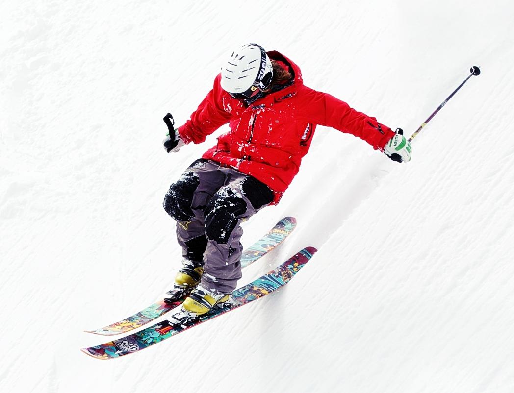 스키 초심자가 알려주는, 이것만 알면 당신도 스키 무식자 탈출!