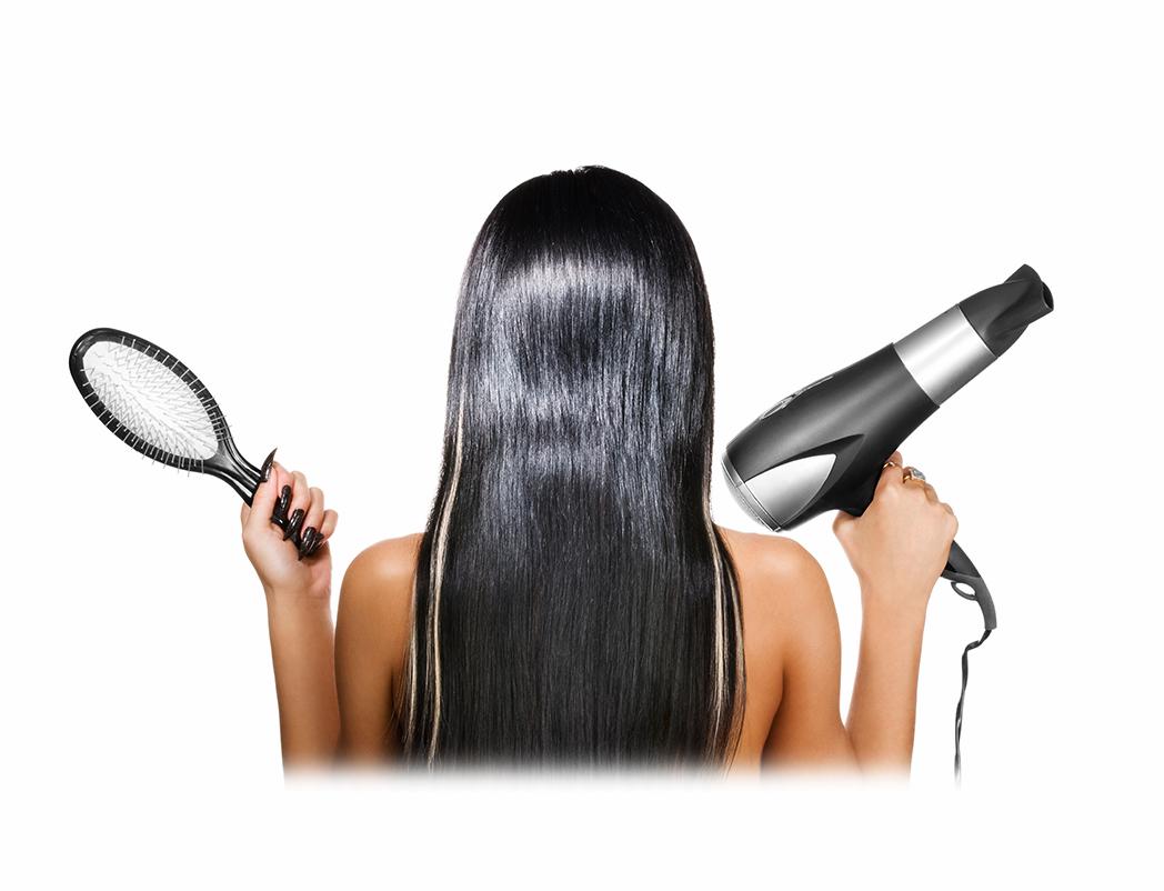 윤기나는 머릿결을 원한다면? 올바른 헤어드라이어 사용법을 확인하세요!