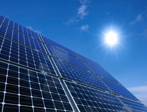 스마트 그리드의 태양광 발전