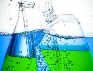 컬러풀한 화학의 진화- 그린 & 블루 케미스트리