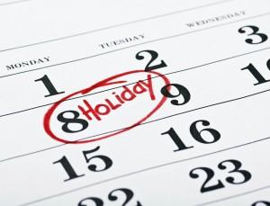 올해 빨간 날은 몇 일? 2015년 휴일 가이드