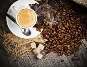 맛과 영양을 결정짓는 커피 속 화학성분