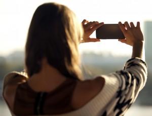 스마트폰으로 사진을 예술로 찍는 필살기