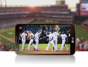 스마트폰으로 해외 스포츠 중계 즐기기