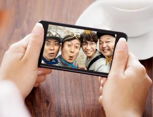 신서유기 돌풍! 뜨는 웹 드라마 & 웹 예능