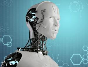 2015년 최첨단 로봇 기술, 어디까지 왔을까?