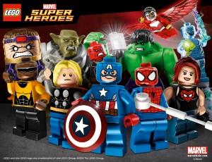 어른들의 장난감, 한정판 레고의 세계
