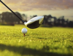 잔디만큼 '푸르게', 골프 속의 LG화학 이야기!