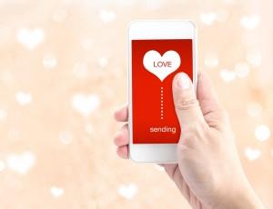 연말 데이트? 스마트 앱, 로맨틱, 성공적