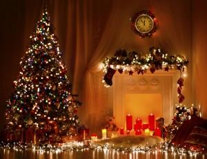 같이 만들어볼까요? 크리스마스 방 꾸미기 DIY 소품