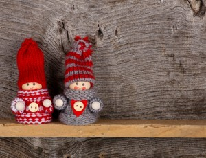 추운 겨울나기, 어떤 섬유가 가장 따뜻할까?