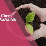 VOLUME11 LG Chem MAGAZINE