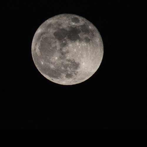 다 똑같은 달이 아니다,<br>달이 가진 여러 이름 게시글 이미지