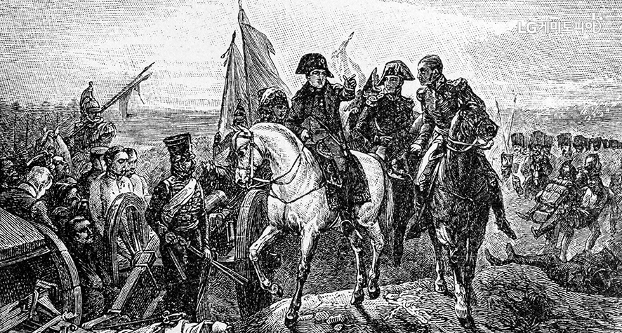 나폴레옹 러시아 원정