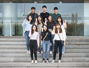 대학생에디터7기 대산공장 탐방