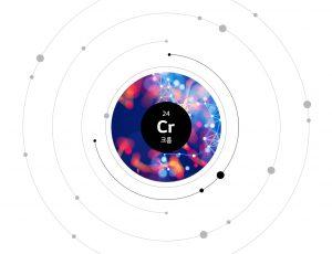 크롬(Cr, 24)