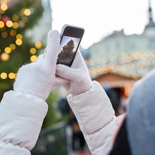 휴대폰 배터리가 겨울철에 빨리 방전되는 이유 게시글 이미지