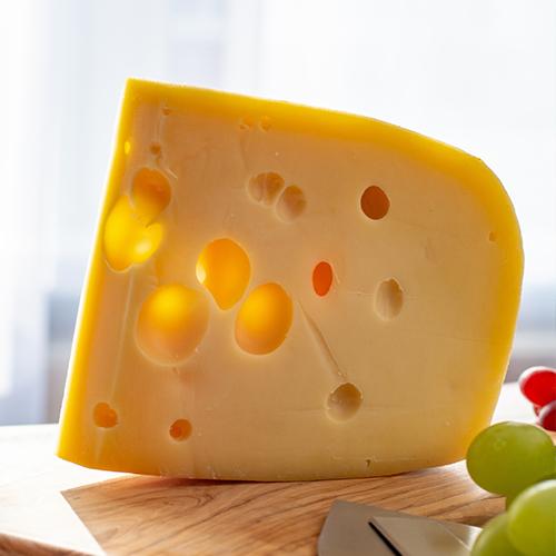 치즈에 구멍이 있는 이유 게시글 이미지