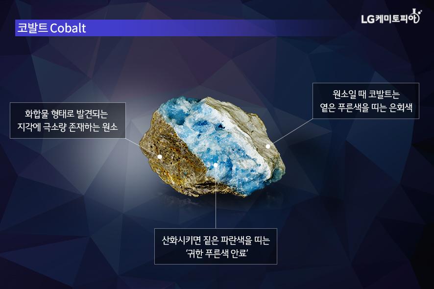 코발트 Cobalt