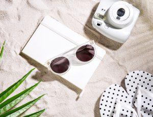 선글라스 관리법