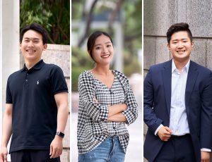 LG화학 1년차 신입사원들이 전하는 솔직한 인터뷰!