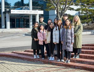 오산 리더십센터 방문