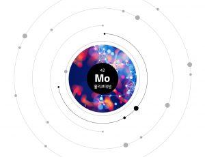 원소로 보는 화학사 몰리브데넘 피쳐드