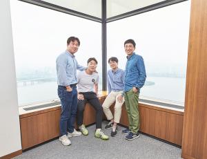 글로벌 회사다운 변화! 챗봇, 팀즈, 실시간 통번역으로 스마트 워크를 향합니다! –LG화학 정보기술팀