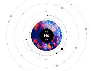 원소로 보는 화학사 하슘 피쳐드