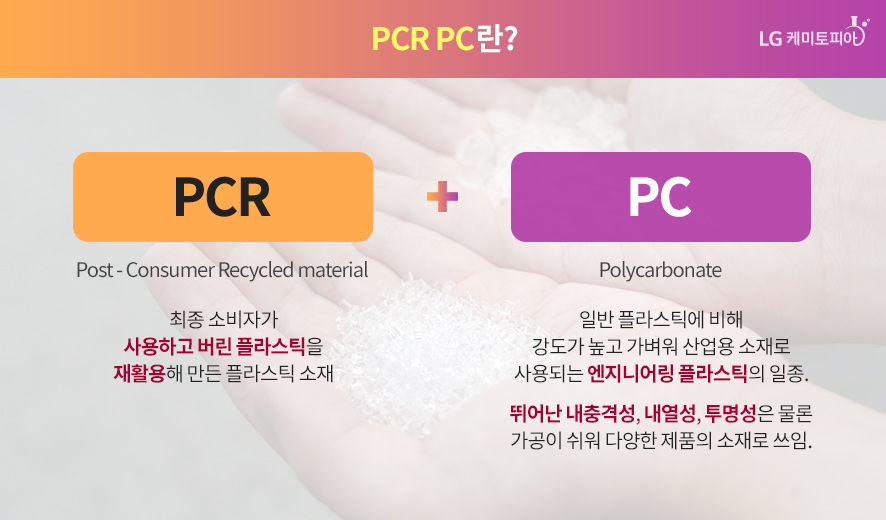 PCR PC란?